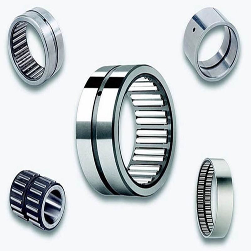 Heavy Duty Needle Roller Bearings Without Inner Ring